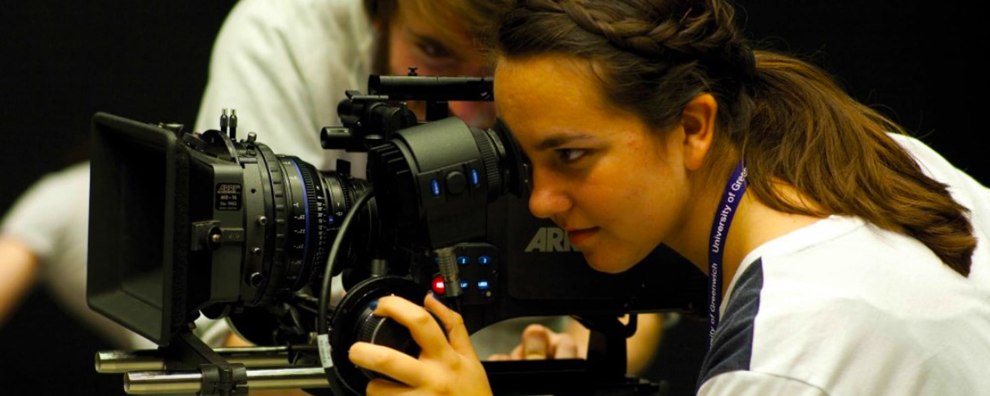 Investment in the International Baccalaureate Career-related Programme has seen students from GEMS Wellington International School secure placements at the University of Greenwich to study film in 2017-18